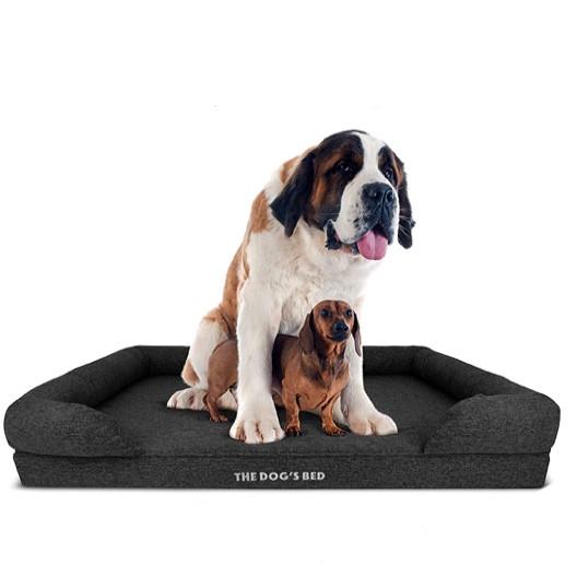 orthopaedic large dog bed