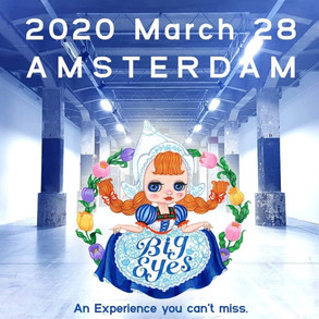 Big Eyes 2020