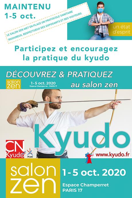 Presentation-Kyudo-salonZEN 2020-mainten