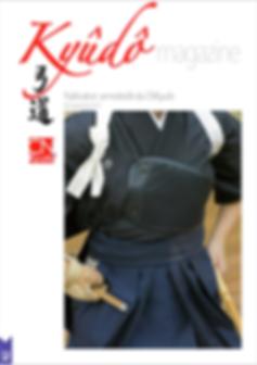 Kyudo Magazine N2 Sept2019-couv.png