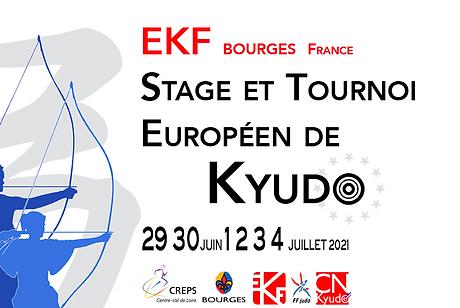 EKF BOURGES 2021 (FR)