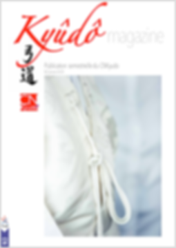 Kyûdô_magazine_couv_N3.png