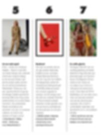 MY.O Swimwear - De Standaard Magazine