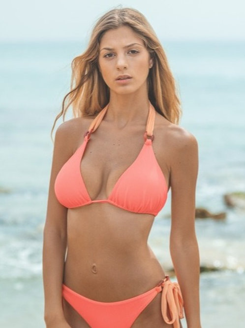 Hawaii Top - Coral