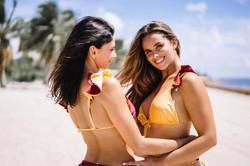 MY.O Swimwear - Malibu bikini