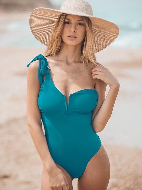 Seychelles one piece - Bondie blue