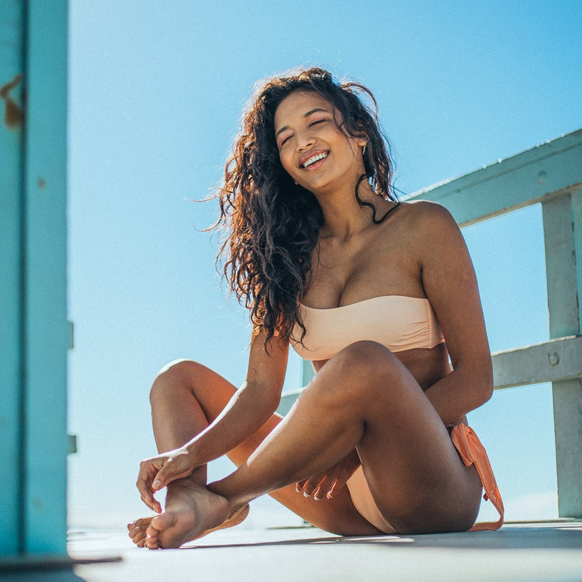 MY.O Swimwear - Bora Bora