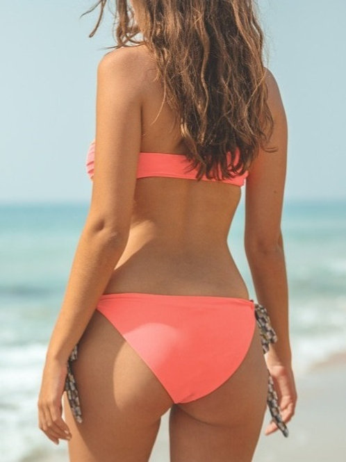 Barbade Bottom - Coral