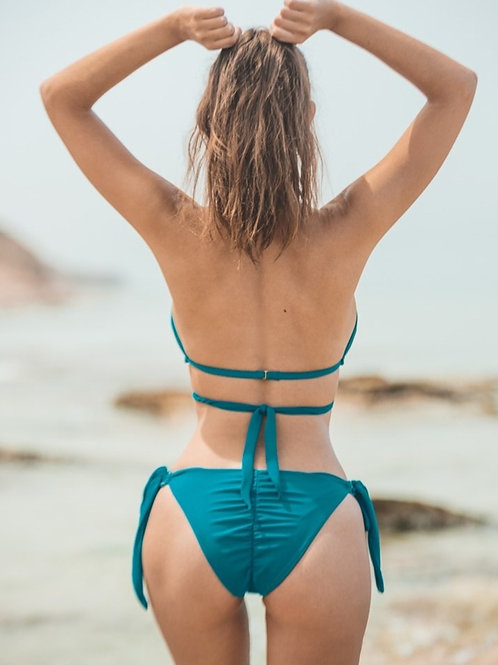 Tahiti Bottom - Bondie Blue