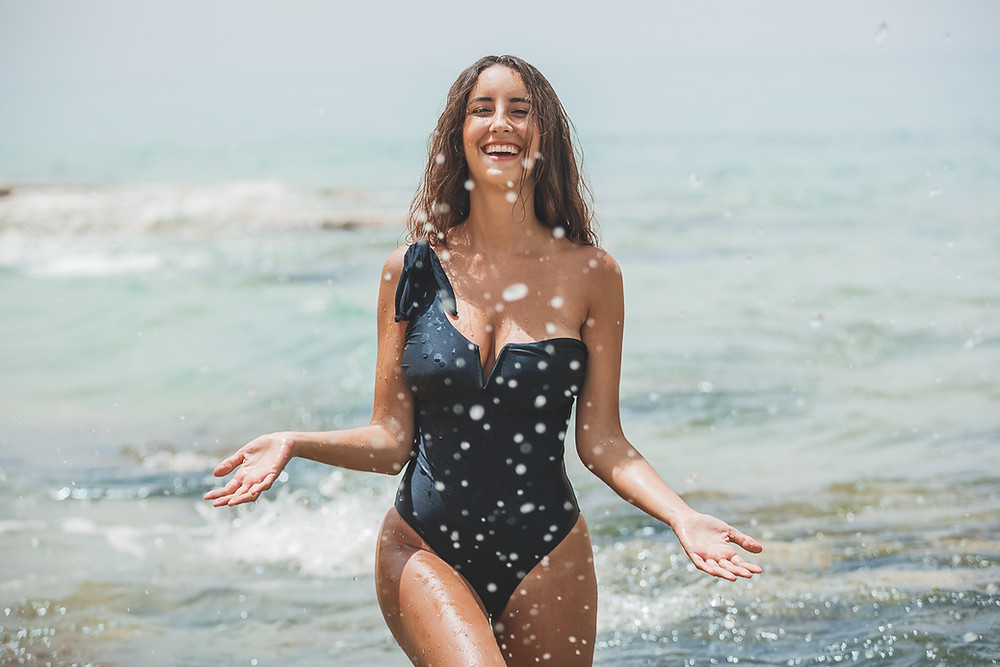 MY.O Swimwear - Seychelles