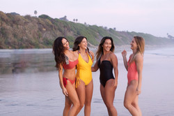 MY.O Swimwear girls