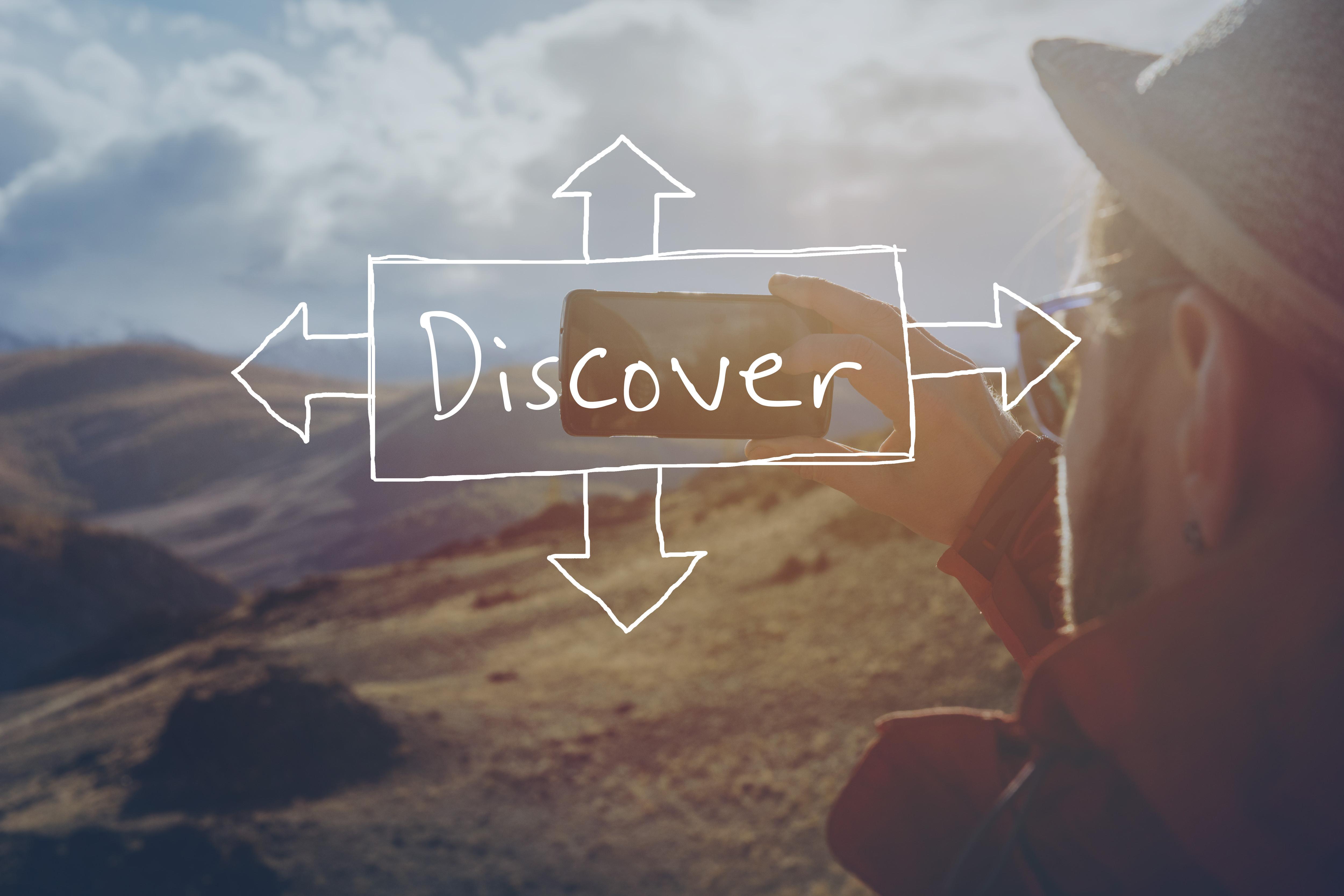Séance de découverte