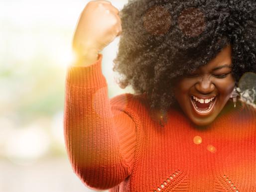 Pourquoi c'est important d'être fière de soi