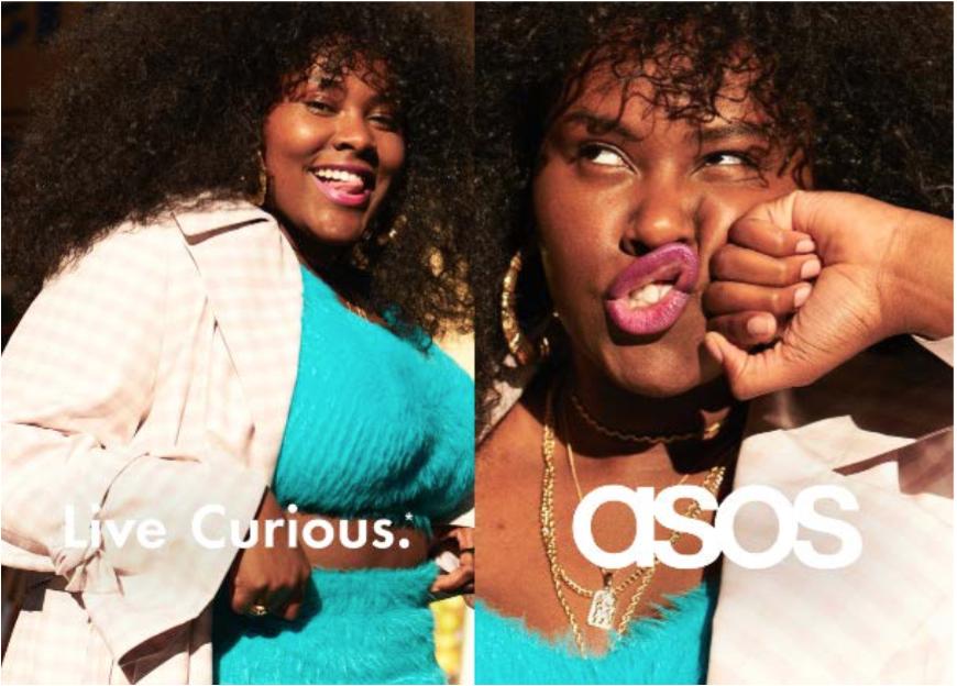 Live Curious