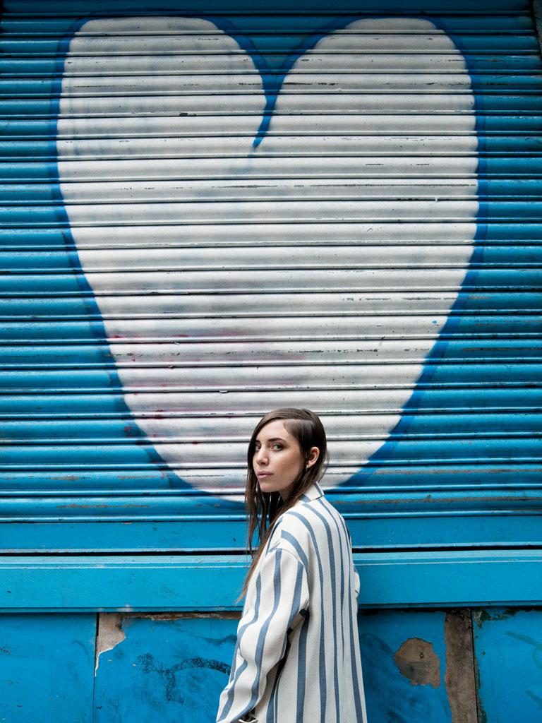 Lykke-Li / London 2014