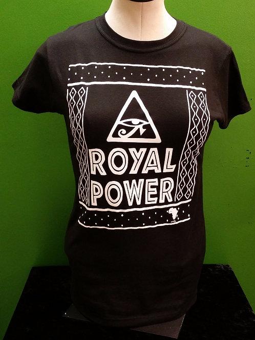 Royal Power