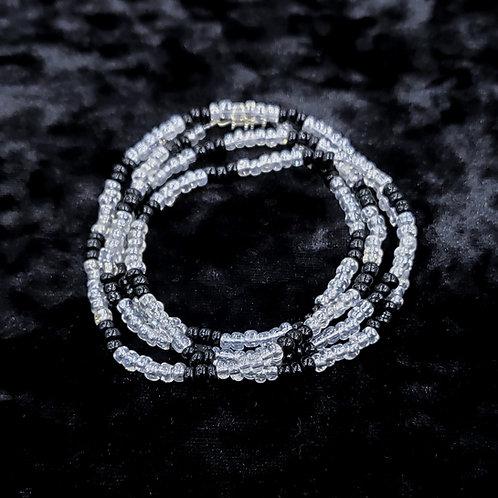 Waist Beads with Screw Clasp