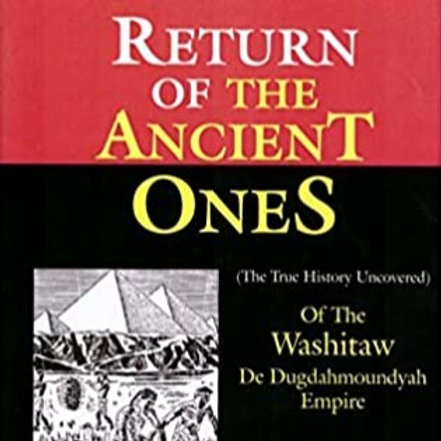 Return Of The Ancient Ones