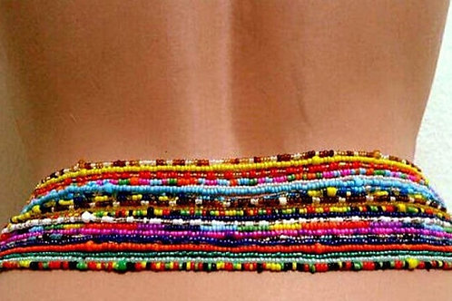 Waist Beads Now Available....