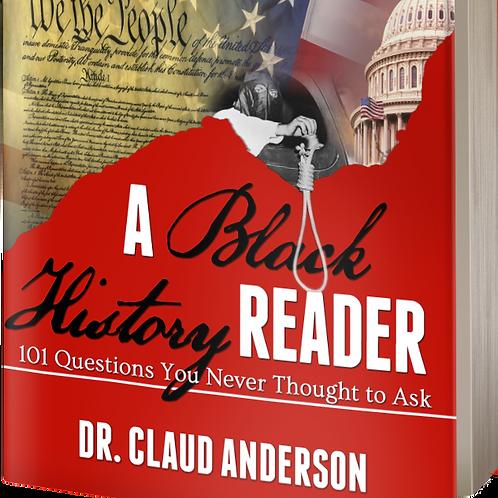 A Black History Reader