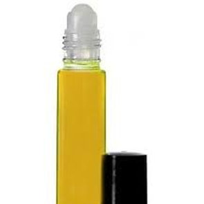 1/3 oz. Men's Fragrance Body Oils (Letter D)