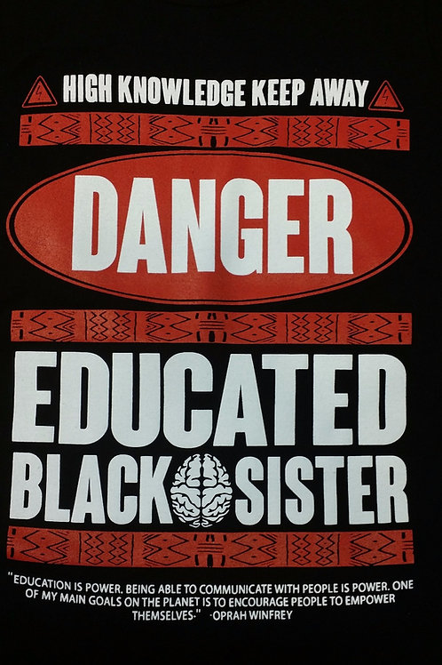 Black Educated Sister