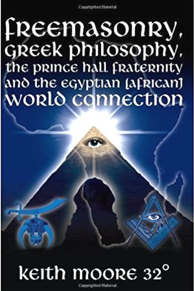 Freemasonry, Greek Philosophy, the Prince Hall Fraternity