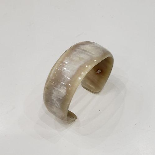 African Horn Bracelet