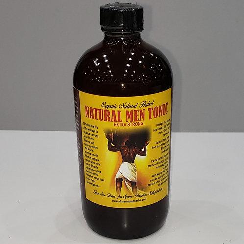Natural Men Tonic