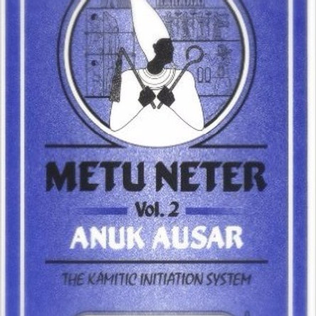 Metu Neter, Vol. 2