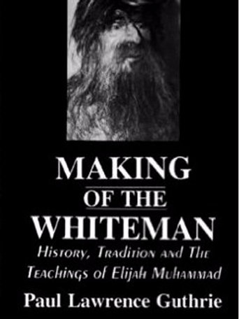 Making of the Whiteman