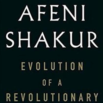 Afeni Shakur : Evolution of a Revolutionary