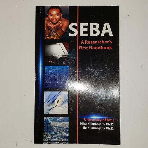 SEBA A Researcher's First Handbook