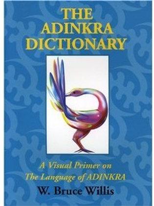 The Adinkra Dictionary