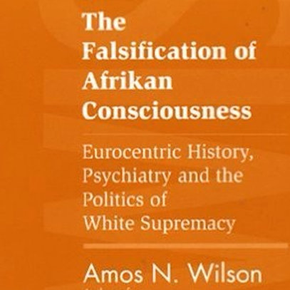 The Falsification of Afrikan Consciousness