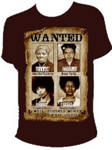 Wanted - Well Behaved Women