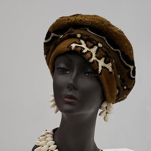Mudcloth Hat