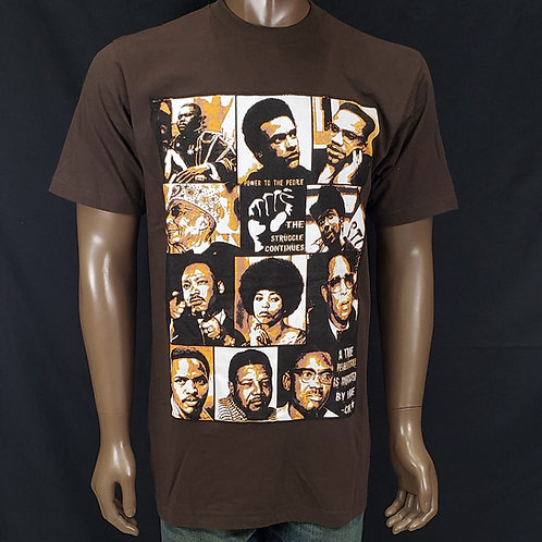 Civil Rights Leaders T-Shirt