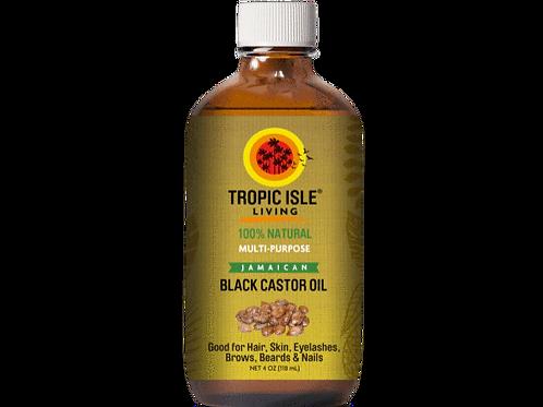 Jamaican Black Castor Oil 4 oz.