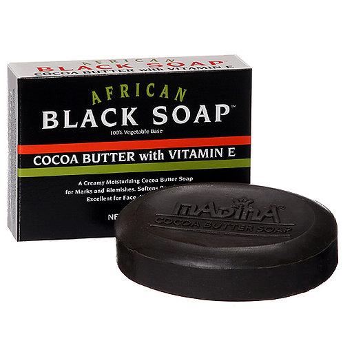 Cocoa Butter with Vitamin E Soap