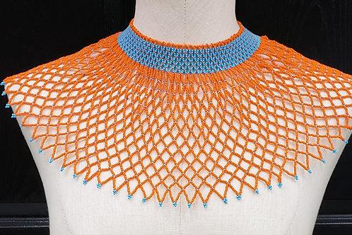 Unique African Necklace