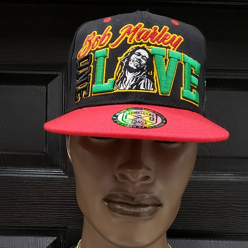 Bob Marley Cap