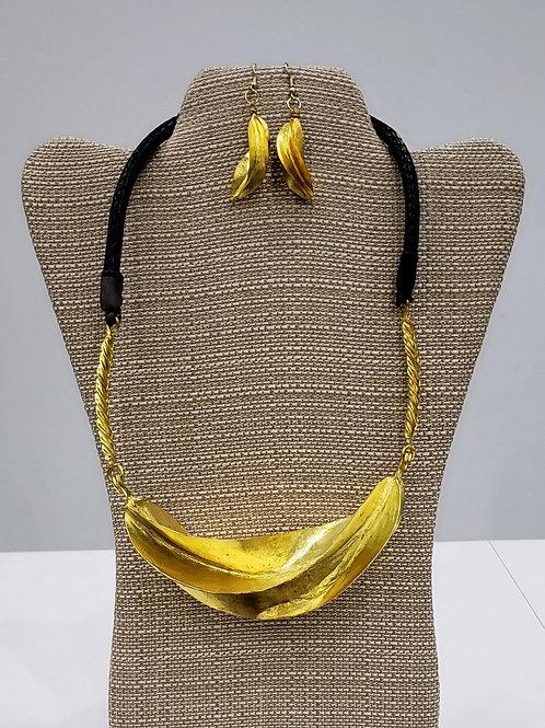 Fulani Necklace Set