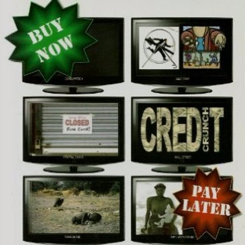 Buy Now Pay Later: How Debt is Used to Create Financial Slavery