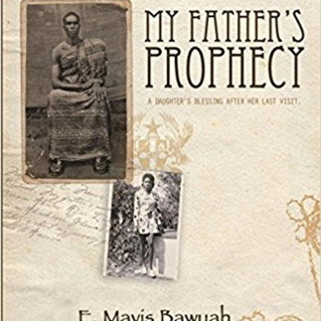 My Father's Prophecy