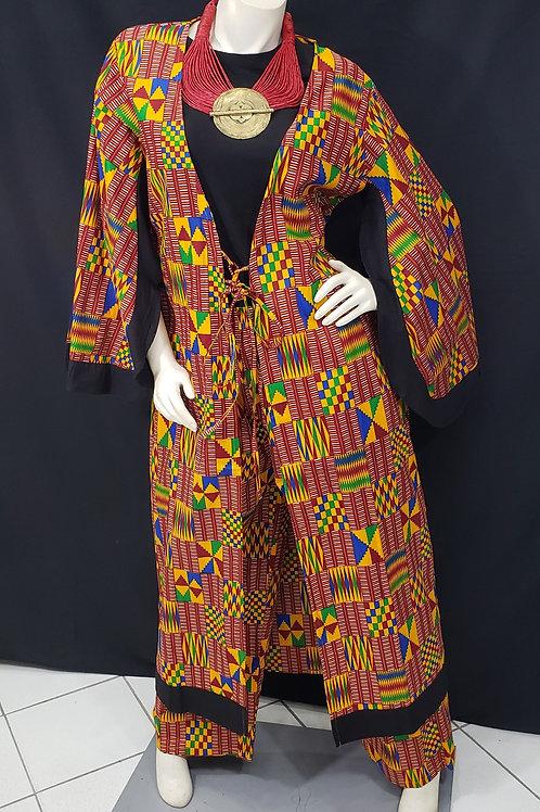 2pc  African Pant Set