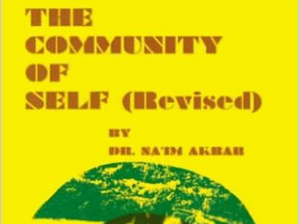 The Community of Self