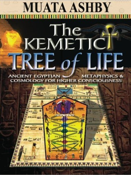 The Kemetic Tree of Life