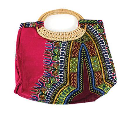 Dashiki Handbag