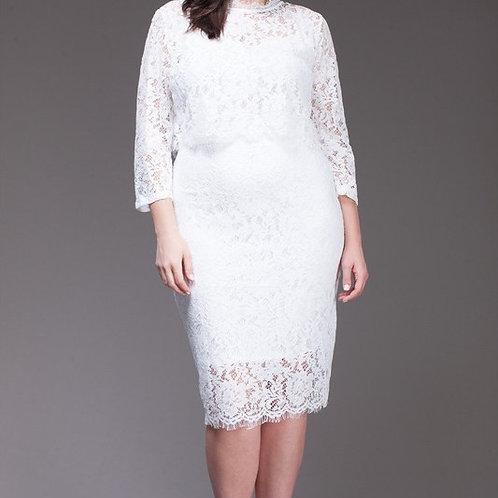 Dress - Plus Size